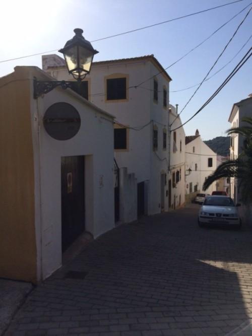 Ferreries, Menorca